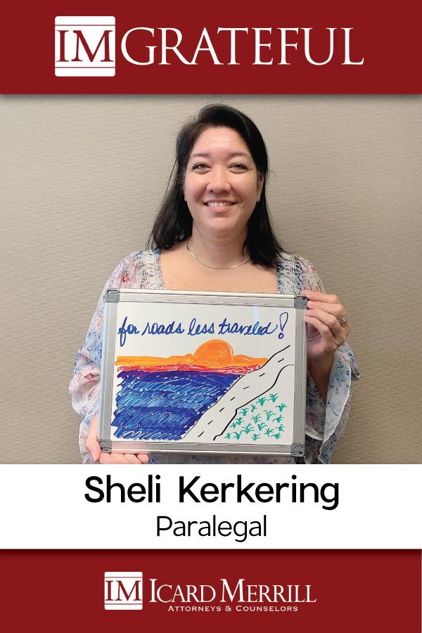 Sheli-Kerkering