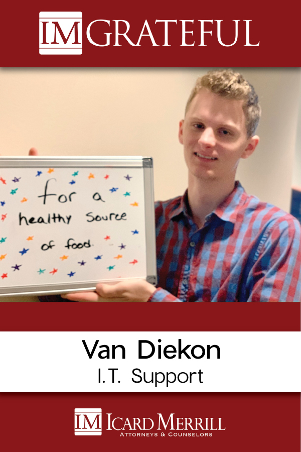 Van-Diekon