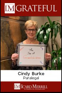 Cindy Burke