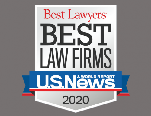 Icard Merrill Named to 2020 Best Law Firms List