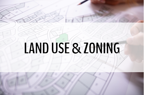 Land Use and Zoning