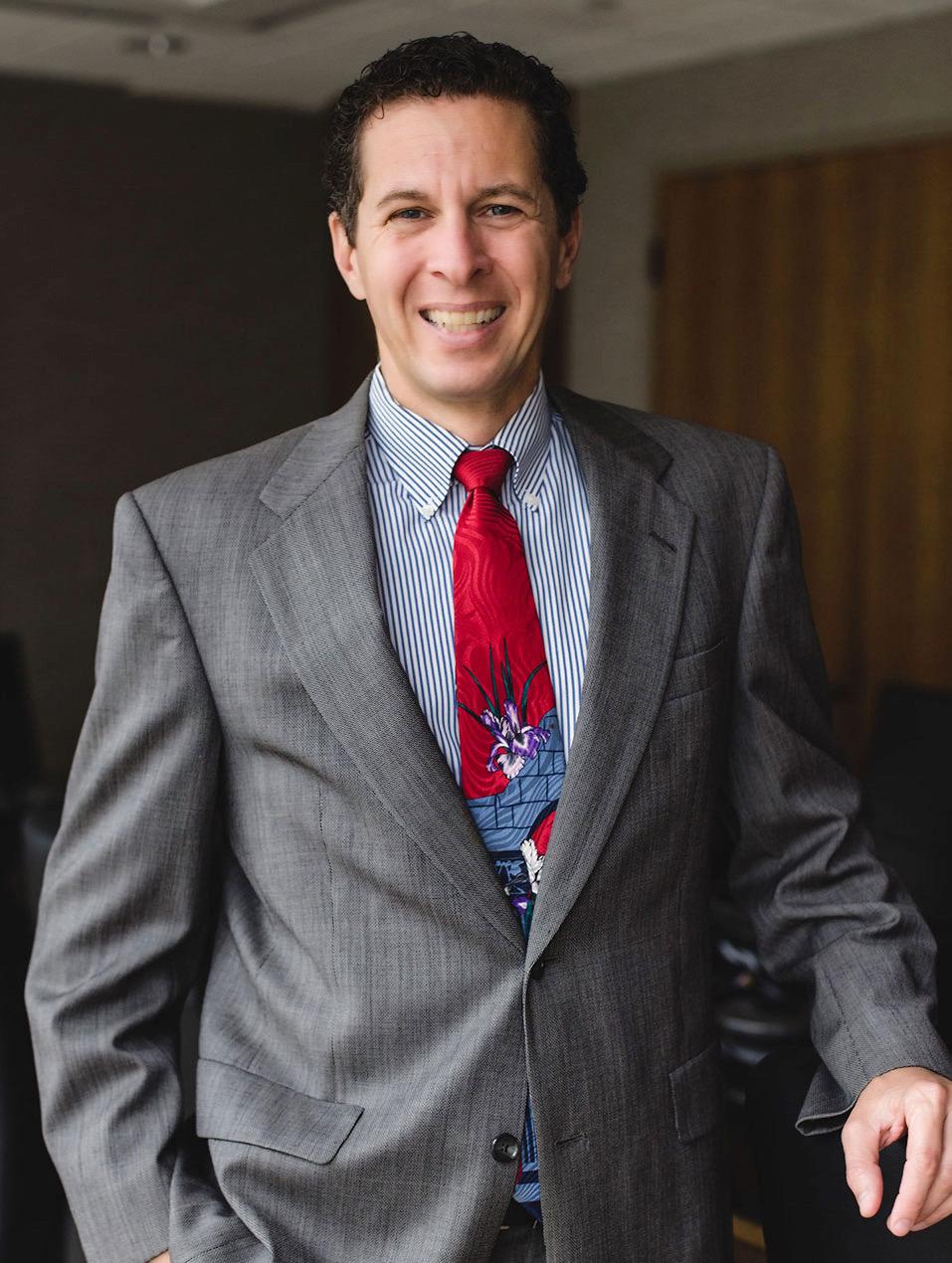 Jason Lessinger