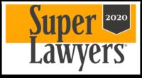 2020 Super Lawyers