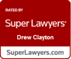 Drew Clayton Florida Super Lawyers