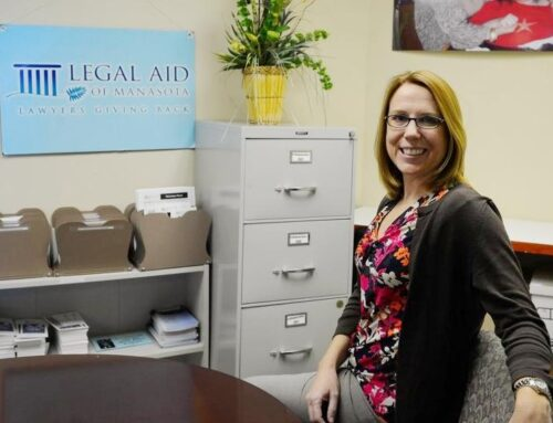 """Pandemic Increases Need for Legal Aid"" by Sarsaota Herald-Tribune"
