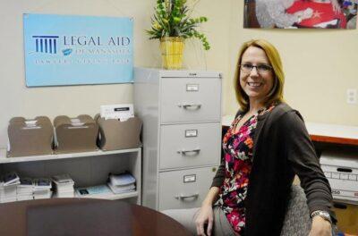 Legal Aid of Manasota