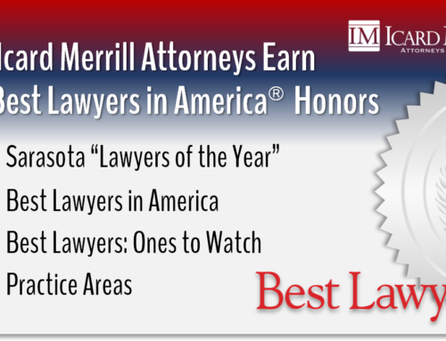 Eight Icard Merrill Attorneys Earn 2021 Best Lawyers in America Honors