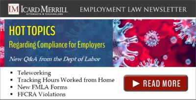 August employment newsletter
