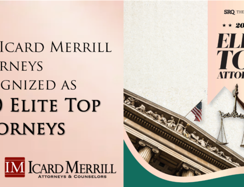 Icard Merrill Attorneys Named 2020 Elite Top Attorneys