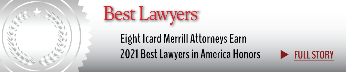 Icard Merrill Best Lawyers