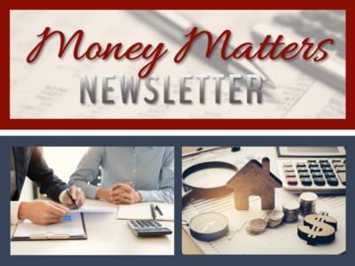 money matters newsletter