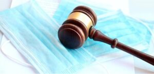 COVID lawsuits