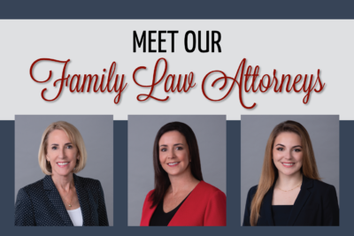 Meet Our Family Law Attorneys