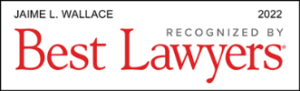 Jaime Wallace Best Lawyers