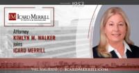 Kimlyn Walker Joins Icard Merrill