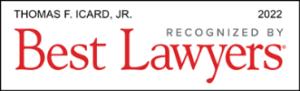 Tom Icard Best Lawyers